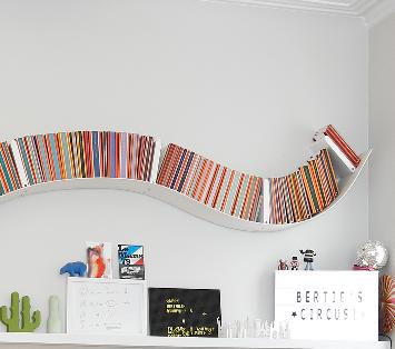 book shelf penguin classics