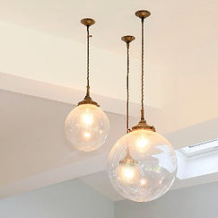 Interior Design and Lighting Design service in Kingston Upon Thames
