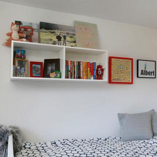 kids little bookshelf