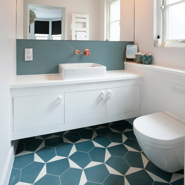 Marrakesh Designs tiles
