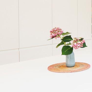 client kitchen design project