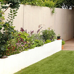 garden design and landscaping service and expertise, Richmond Upon Thames