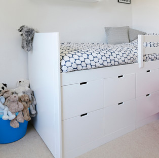 simple kids truck beds