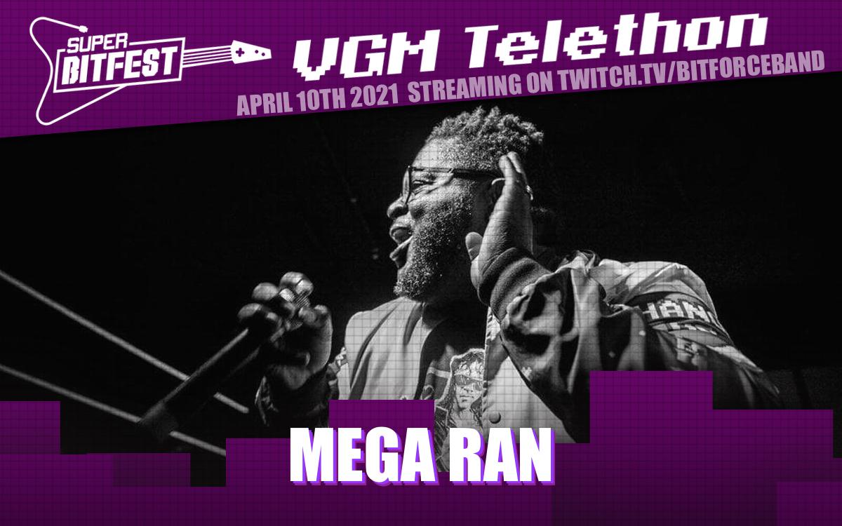MEGA RAN V1 SBF TELETHON
