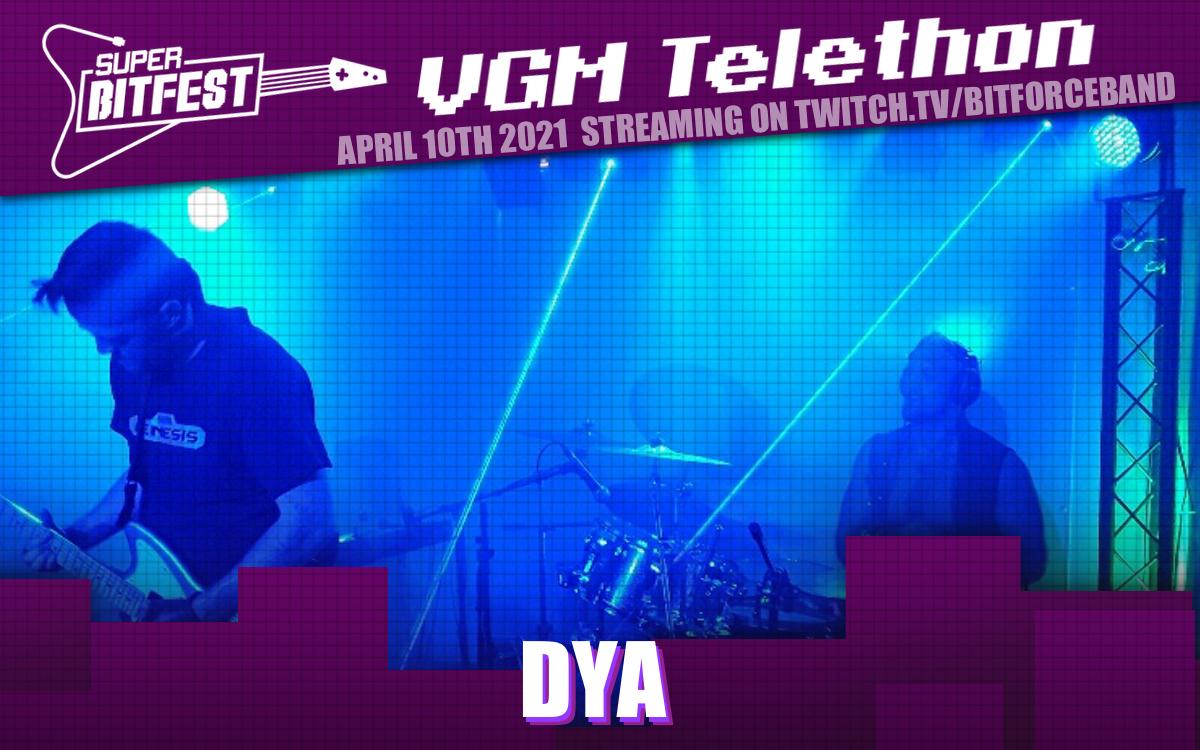 DYA SBF TELETHON