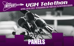 Panels SBF TELETHON