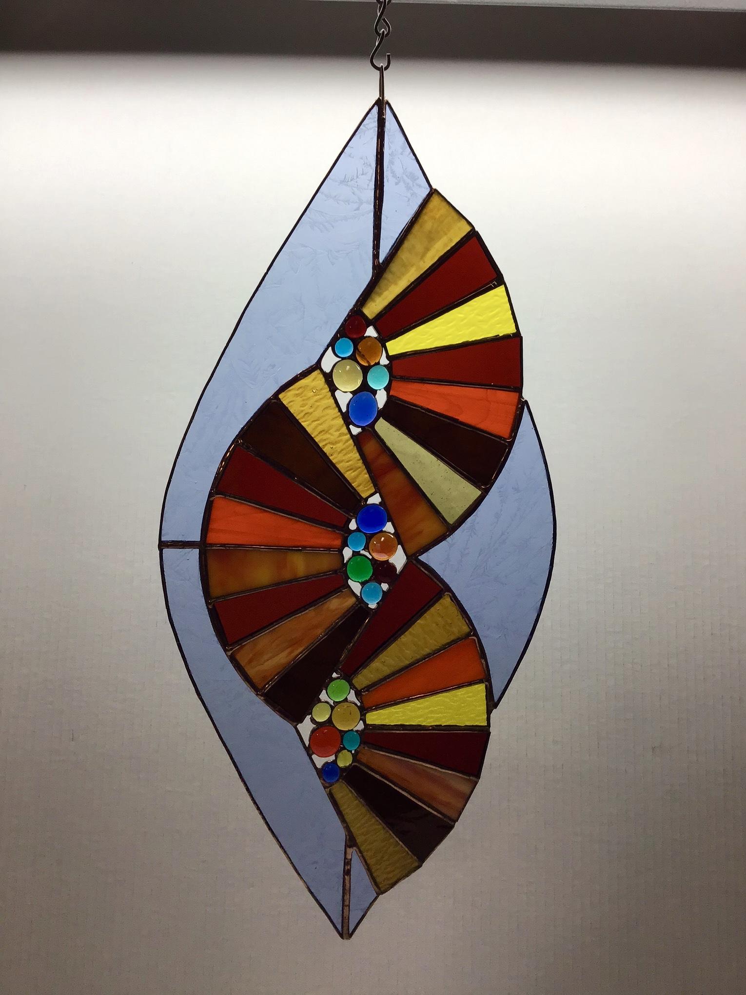 stainedglasstrapezoid
