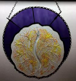 stainedglasstreeplate