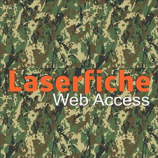 Laserfiche Basic Training - Web Access (VIDEO)