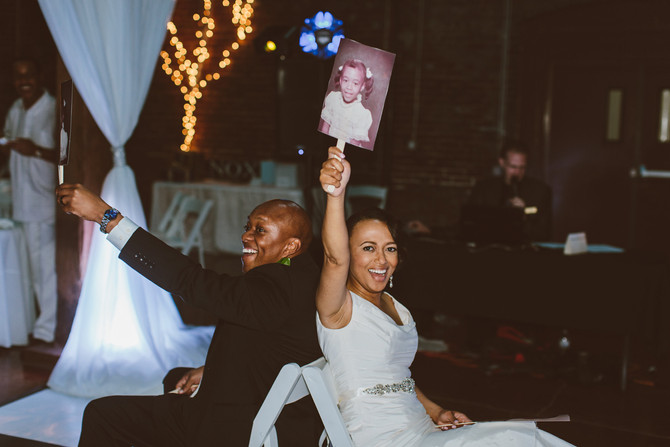 Why is an MC important to your wedding's success?