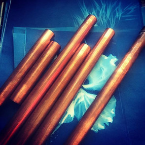 Copper and Pape