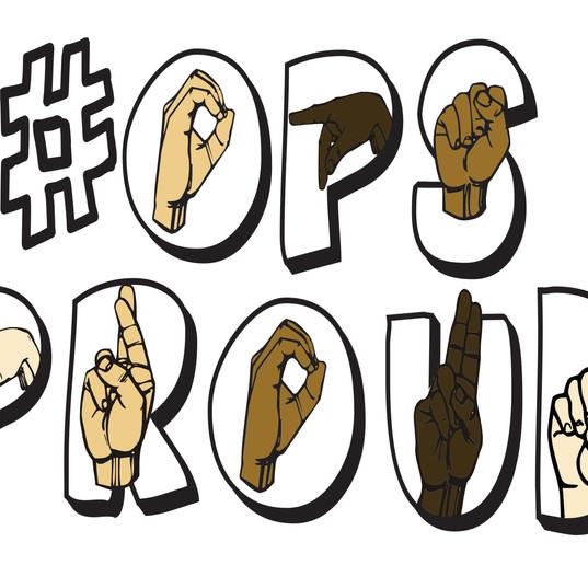 OPS ASL PROUD