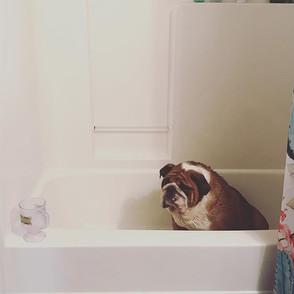 The Saddest Bath