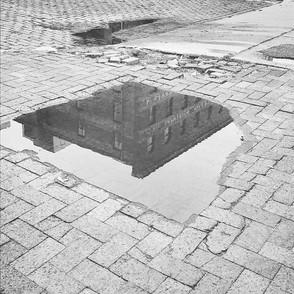 Portal to the upsidedown #strangerthings