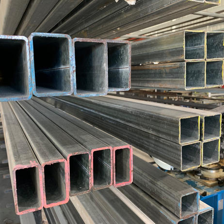 Steel SHS/RHS