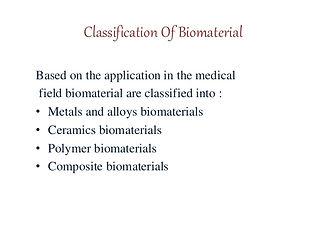 classification-of-biomaterials-by-vishnu