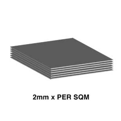 STAINLESS 2mm (PLATE)