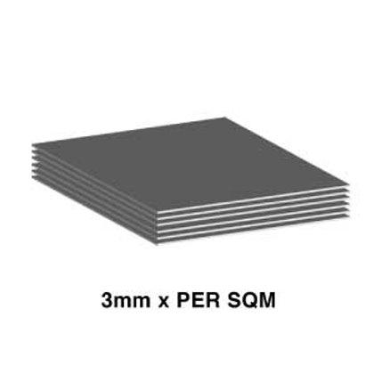 MILD STEEL 3mm (PLATE)