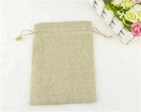 Flax bag large