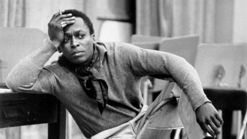 Miles Davis Jazz Icon