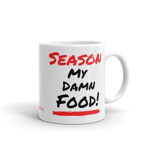 Season My Damn Mug