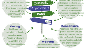What is Culturally Appropriate Care?