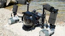 FOR SALE - Camera Setup (Example)