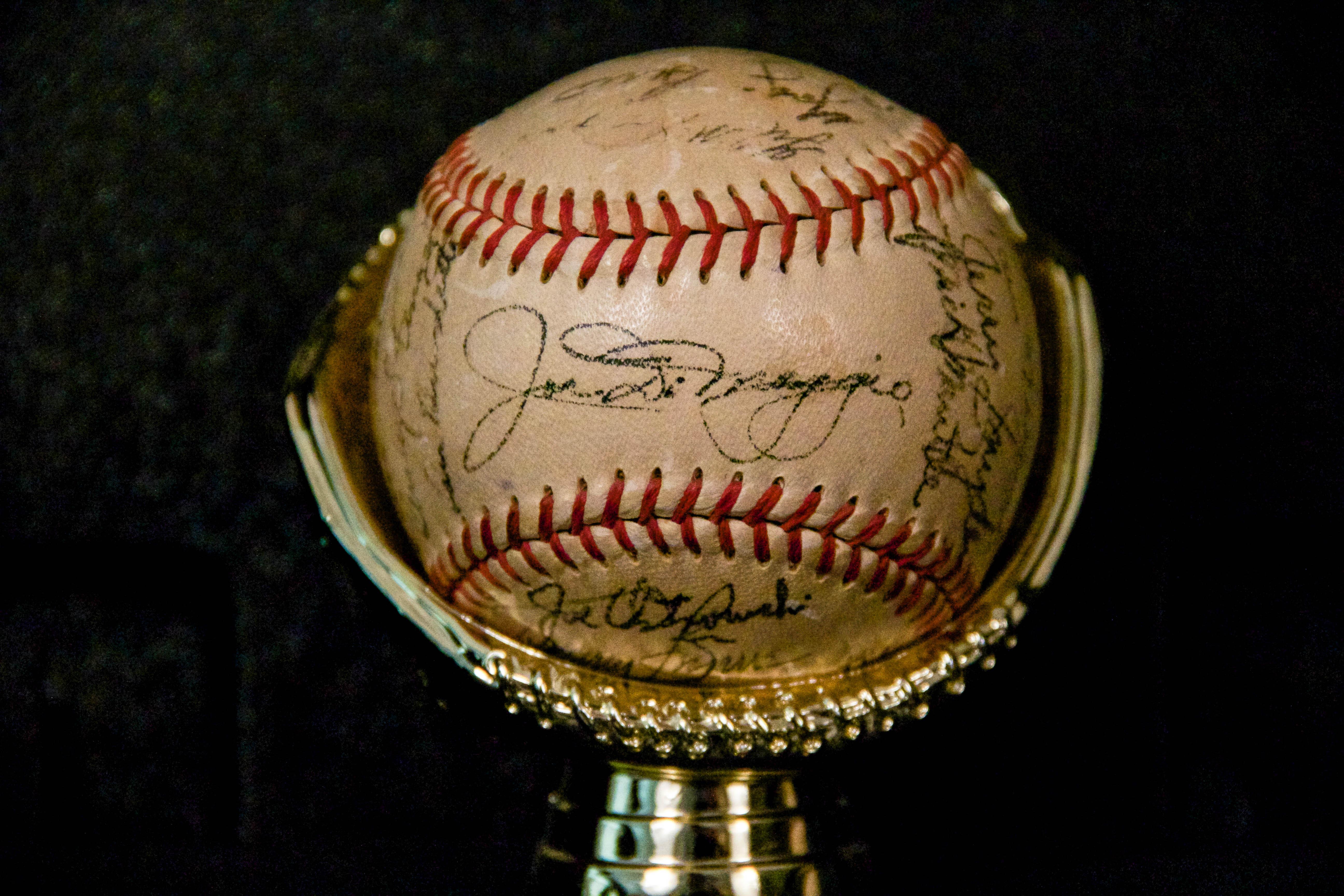 1951 World Series Champions