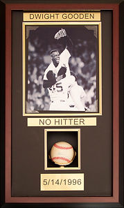Dwight Gooden - No Hitter