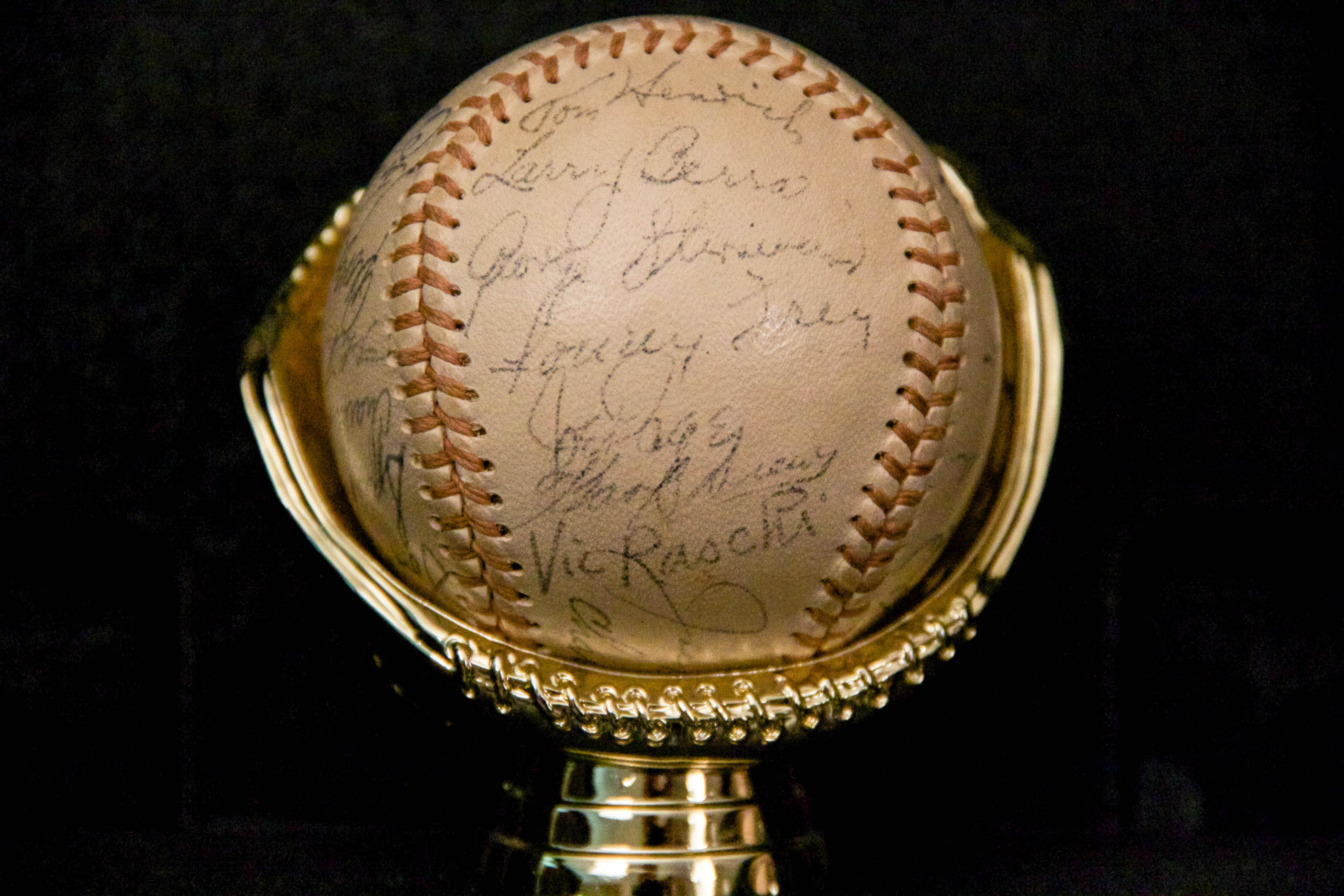 1947 World Series Champions