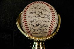 1937 World Series Champions