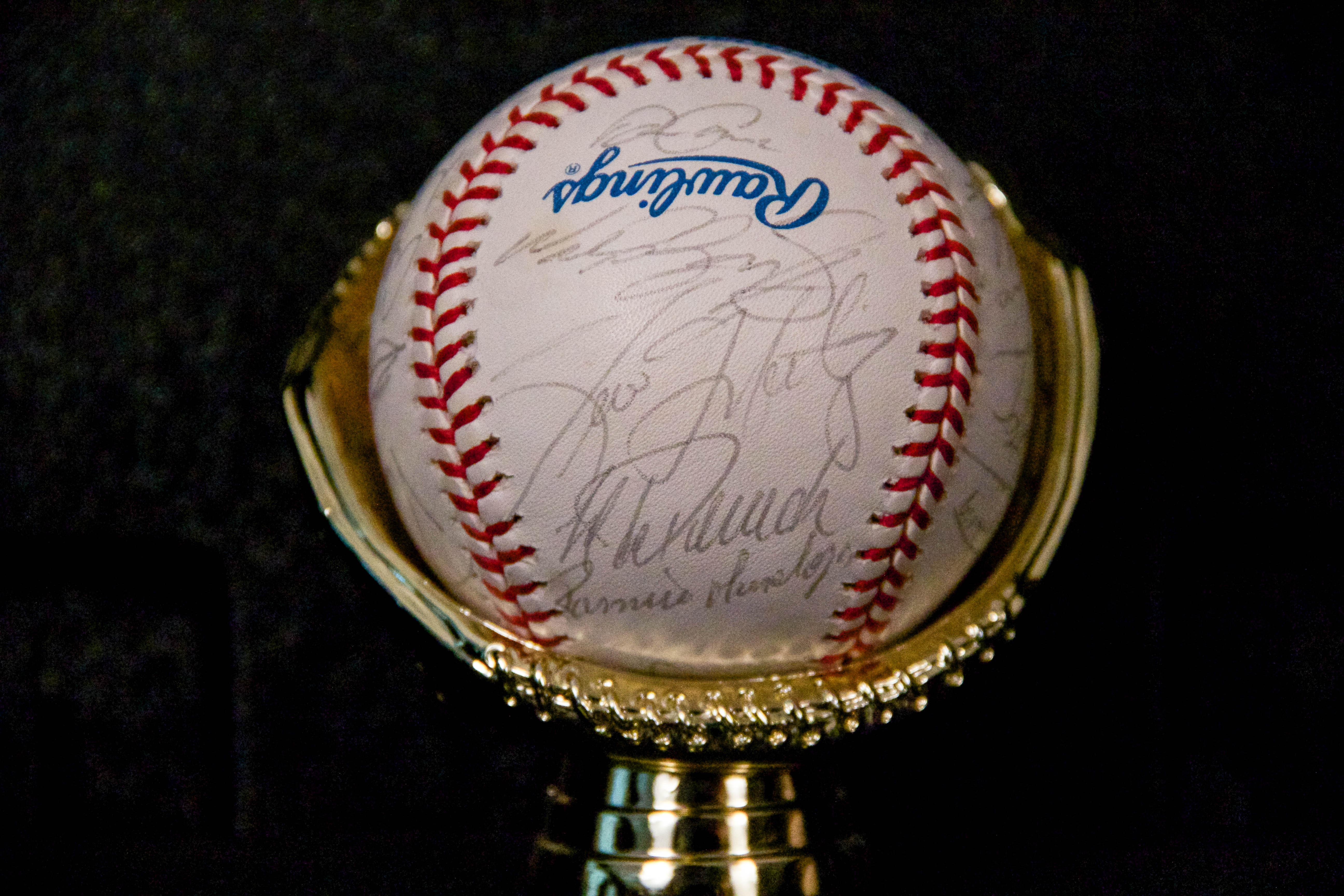 1998 World Series Champions