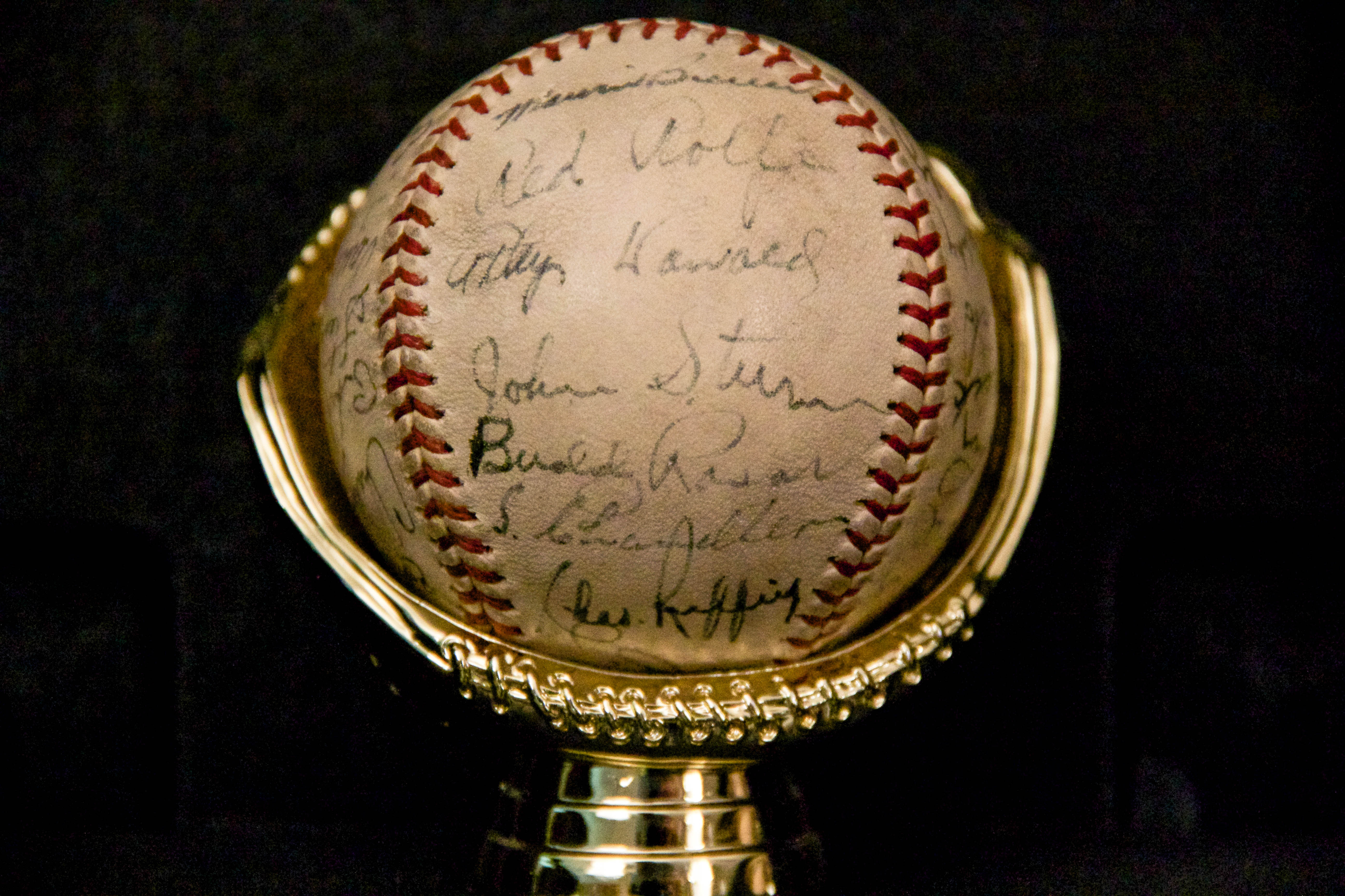 1941 World Series Champions