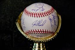 2009 World Series Champions