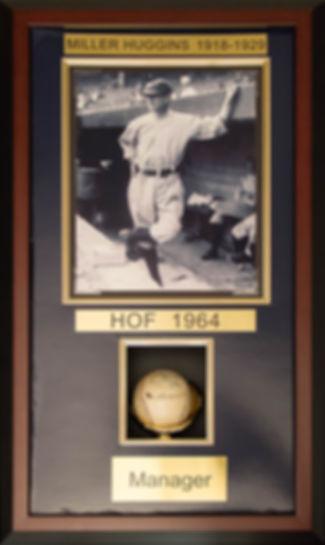 HOF - Miller Huggins