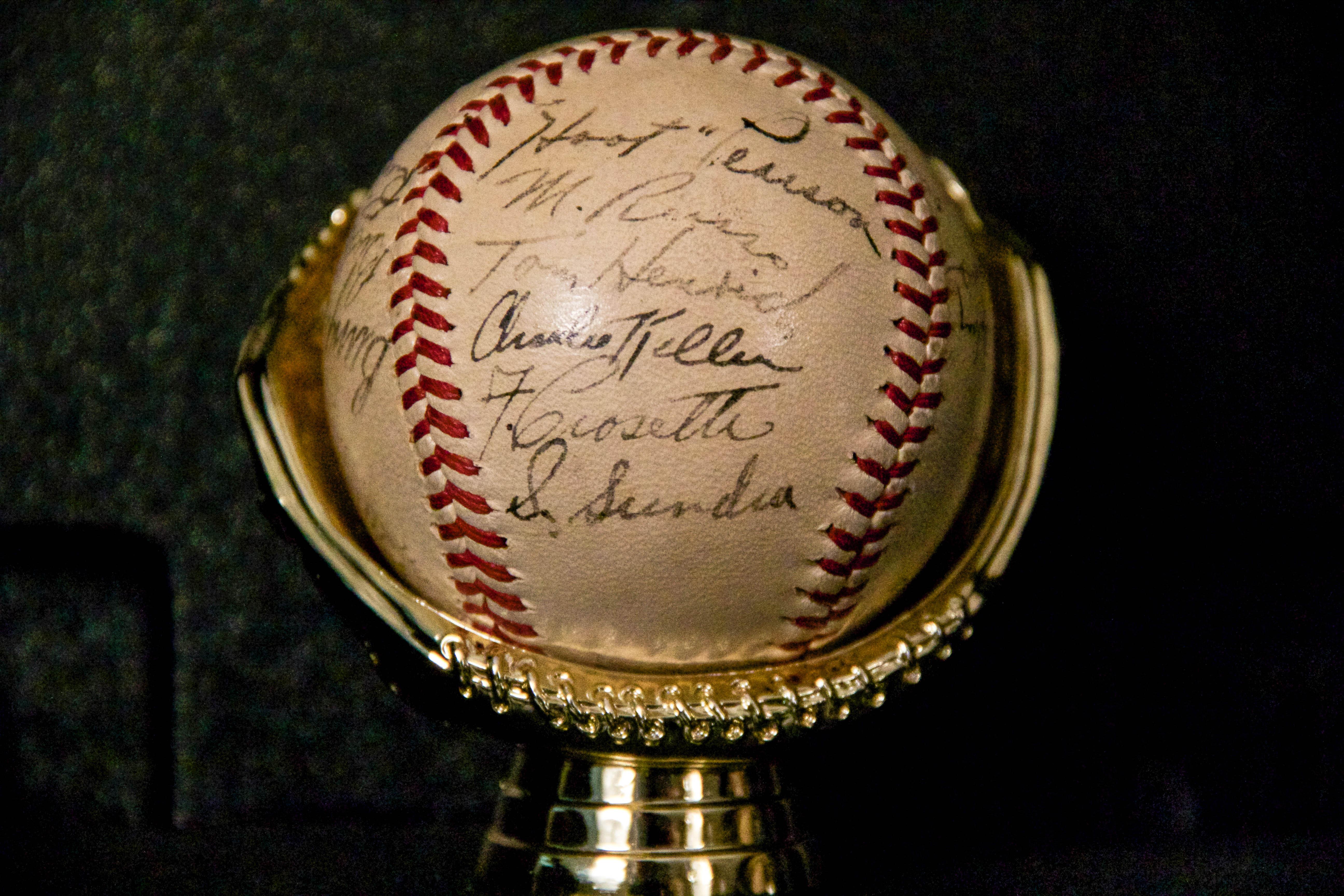 1939 World Series Champions