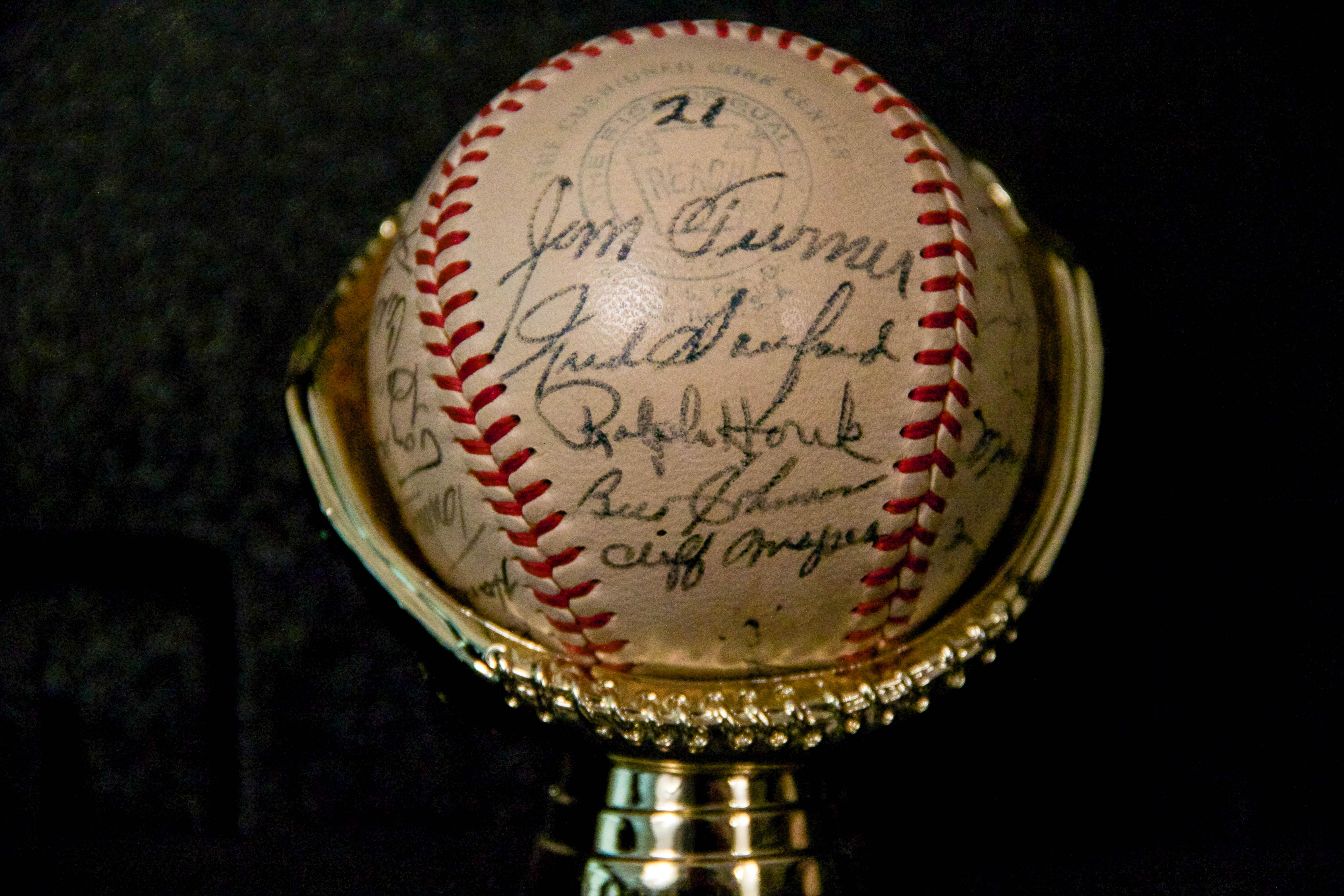 1950 World Series Champions