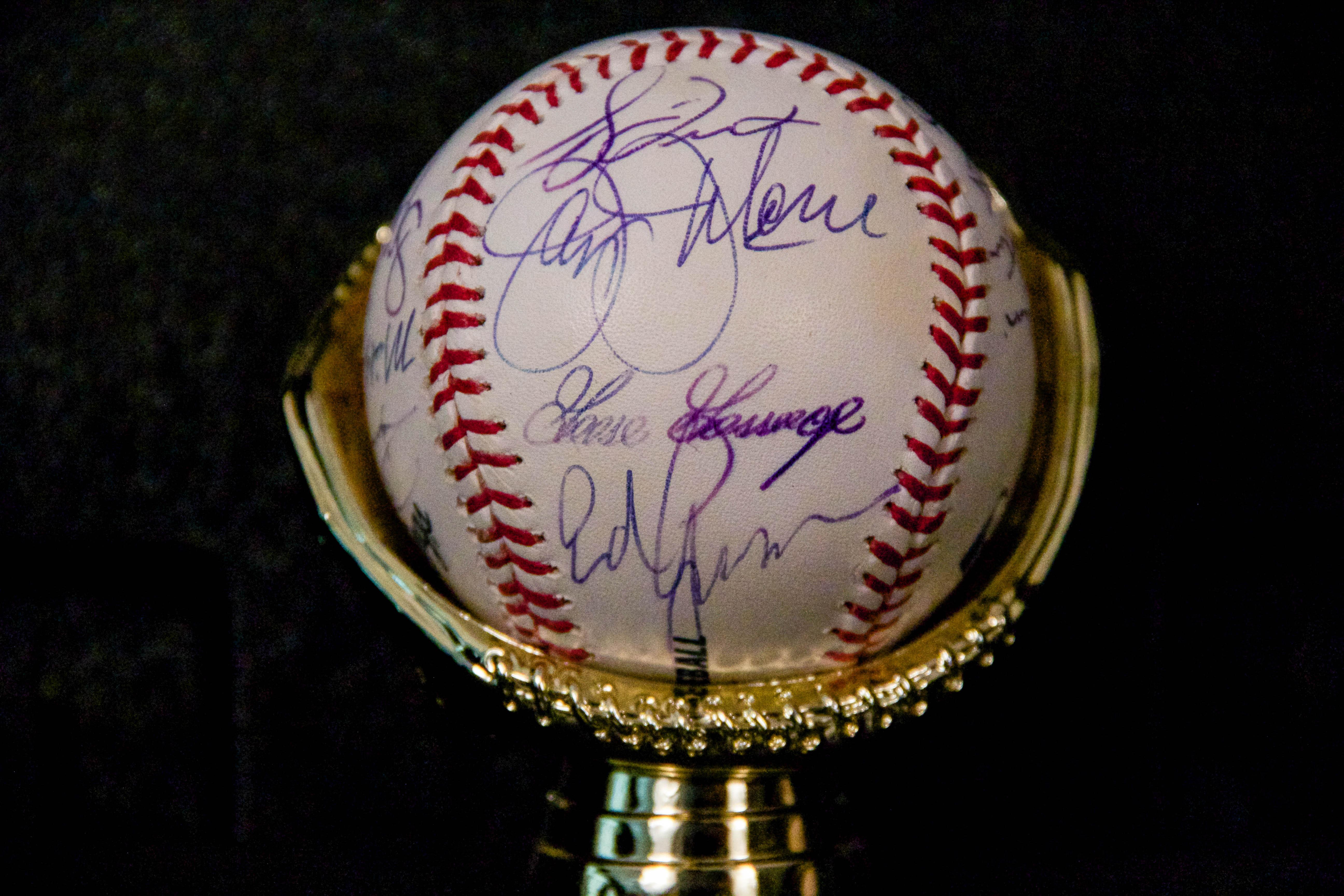 1978 World Series Champions