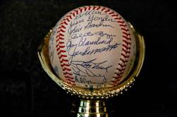 1961 World Series Champions