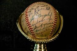 1952 World Series Champions