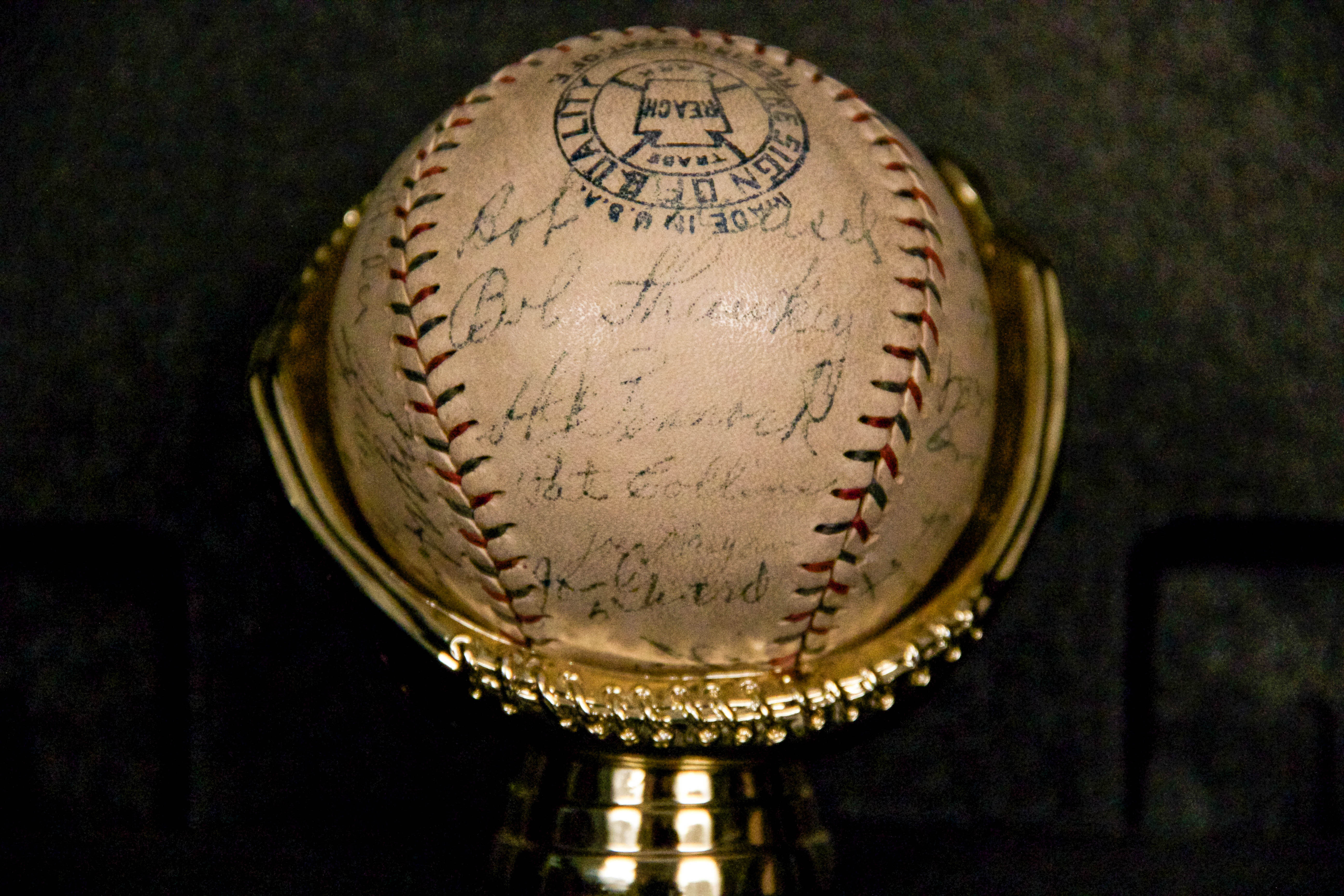 1927 World Series Champions