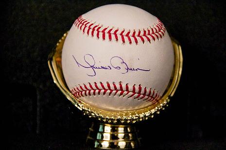 Mariano Rivera Autograph