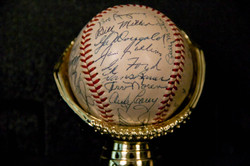 1953 World Series Champions