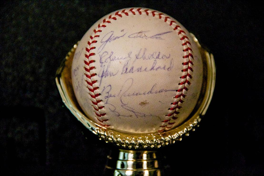1962 World Series Champions