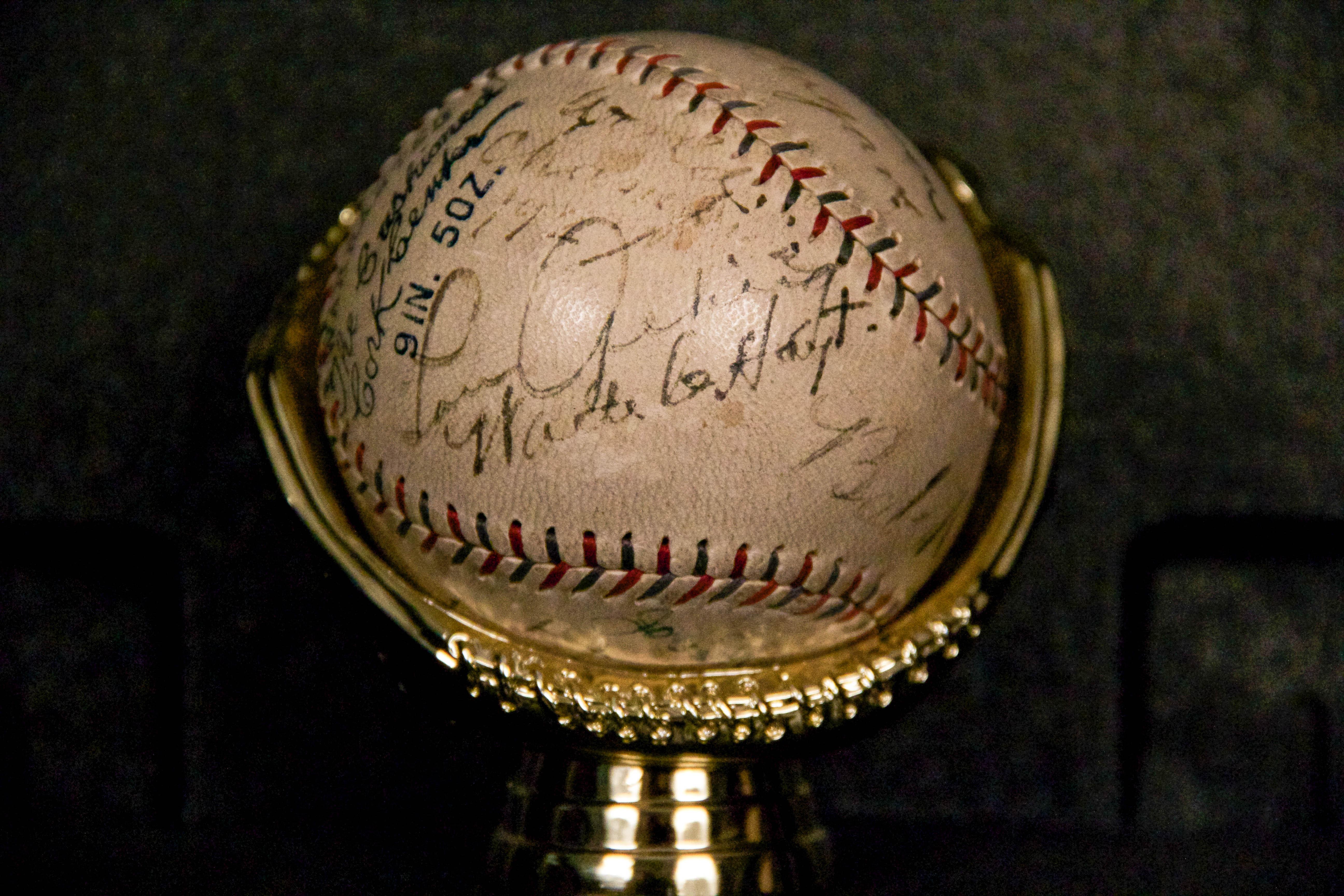 1928 World Series Champions