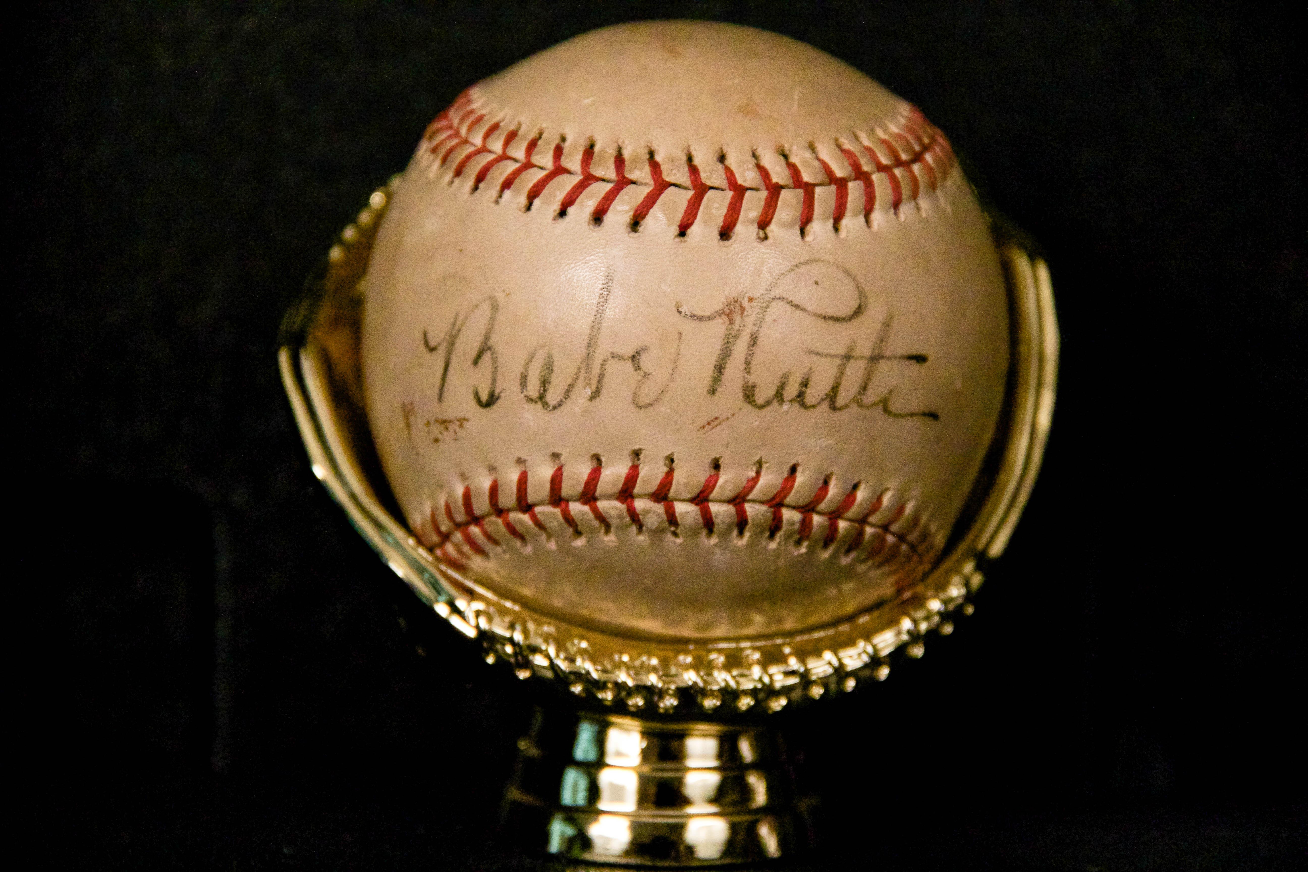 Babe Ruth - #3