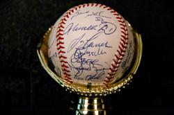 2000 World Series Champions