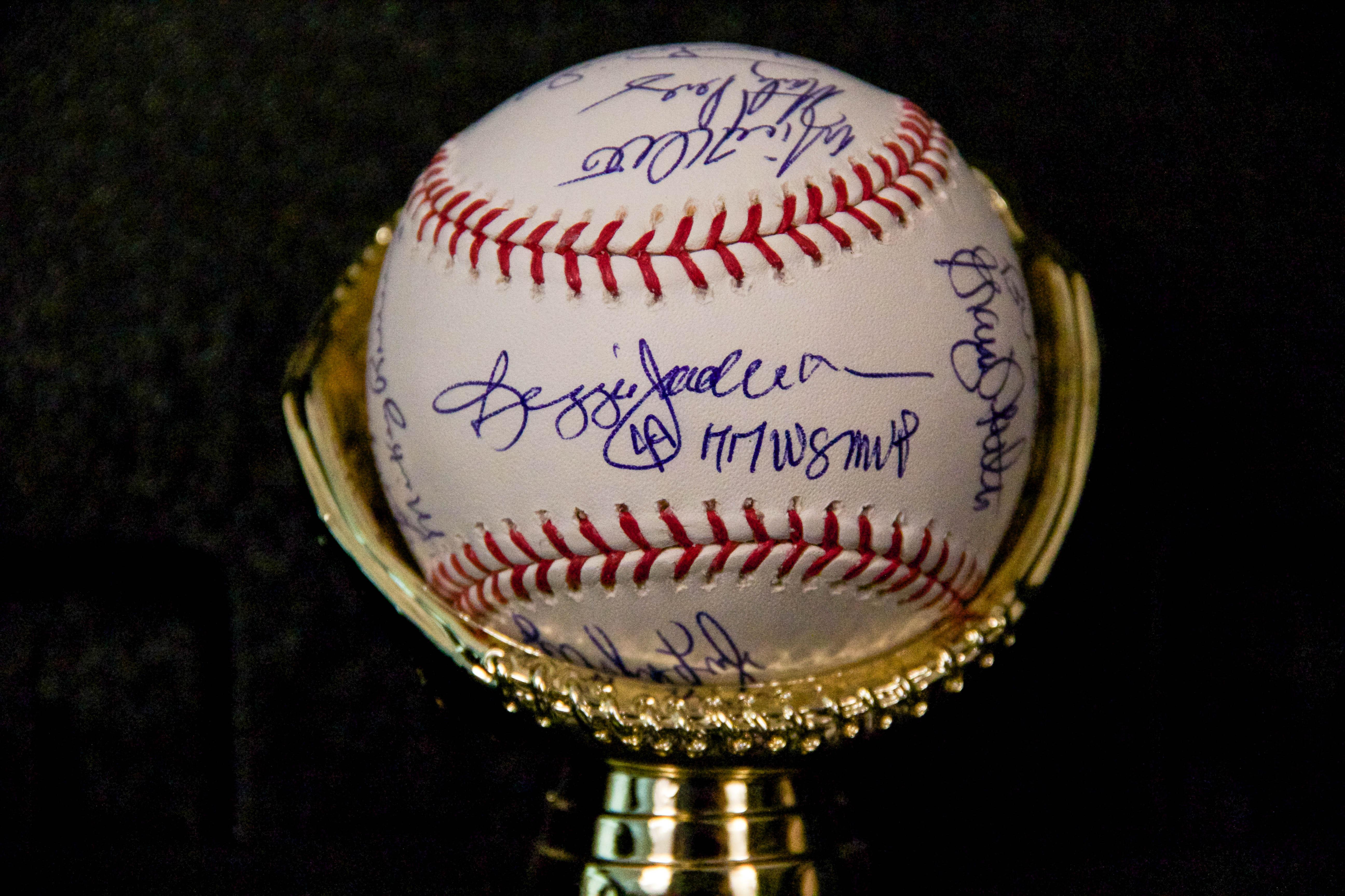 1977 World Series Champions