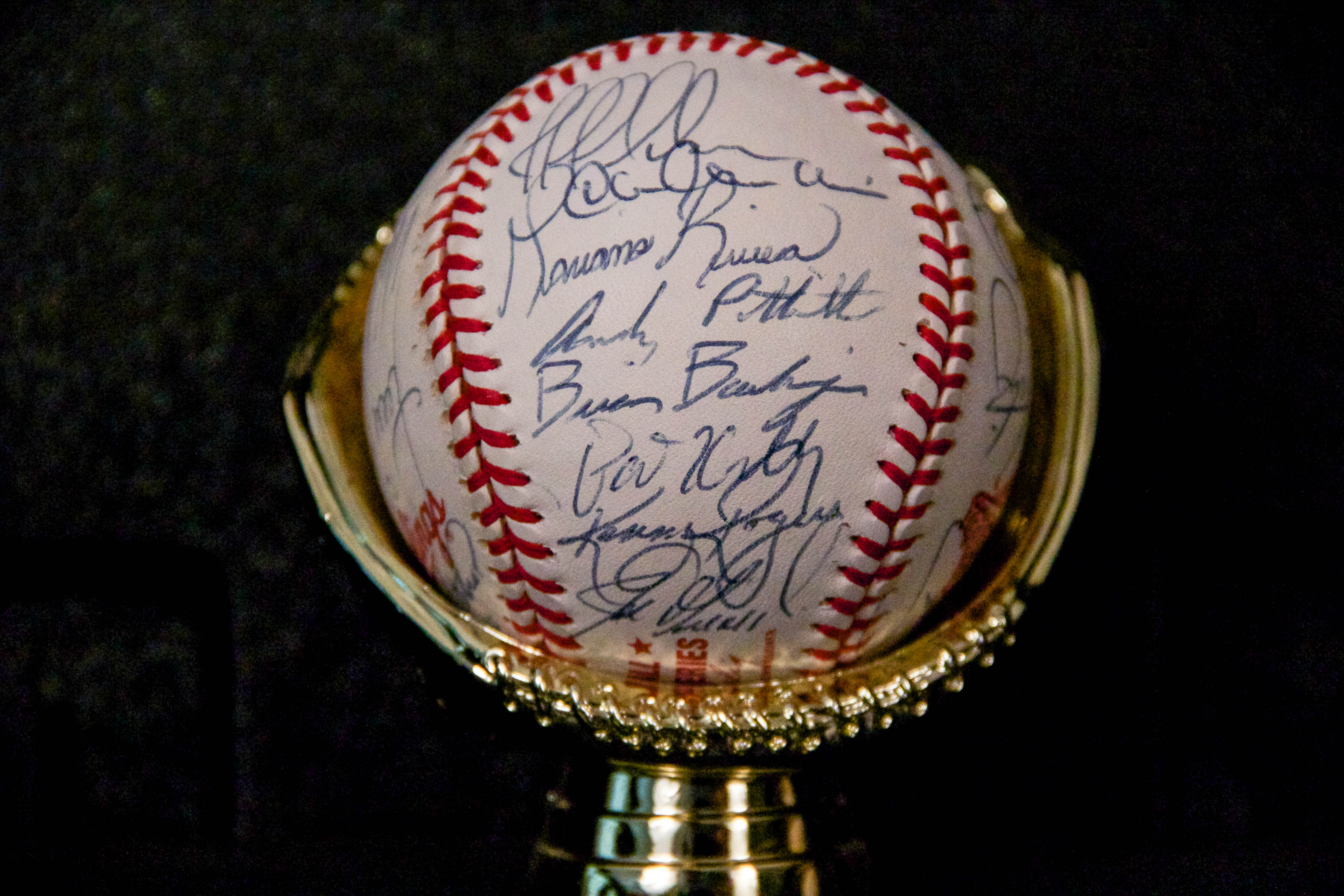 1996 World Series Champions