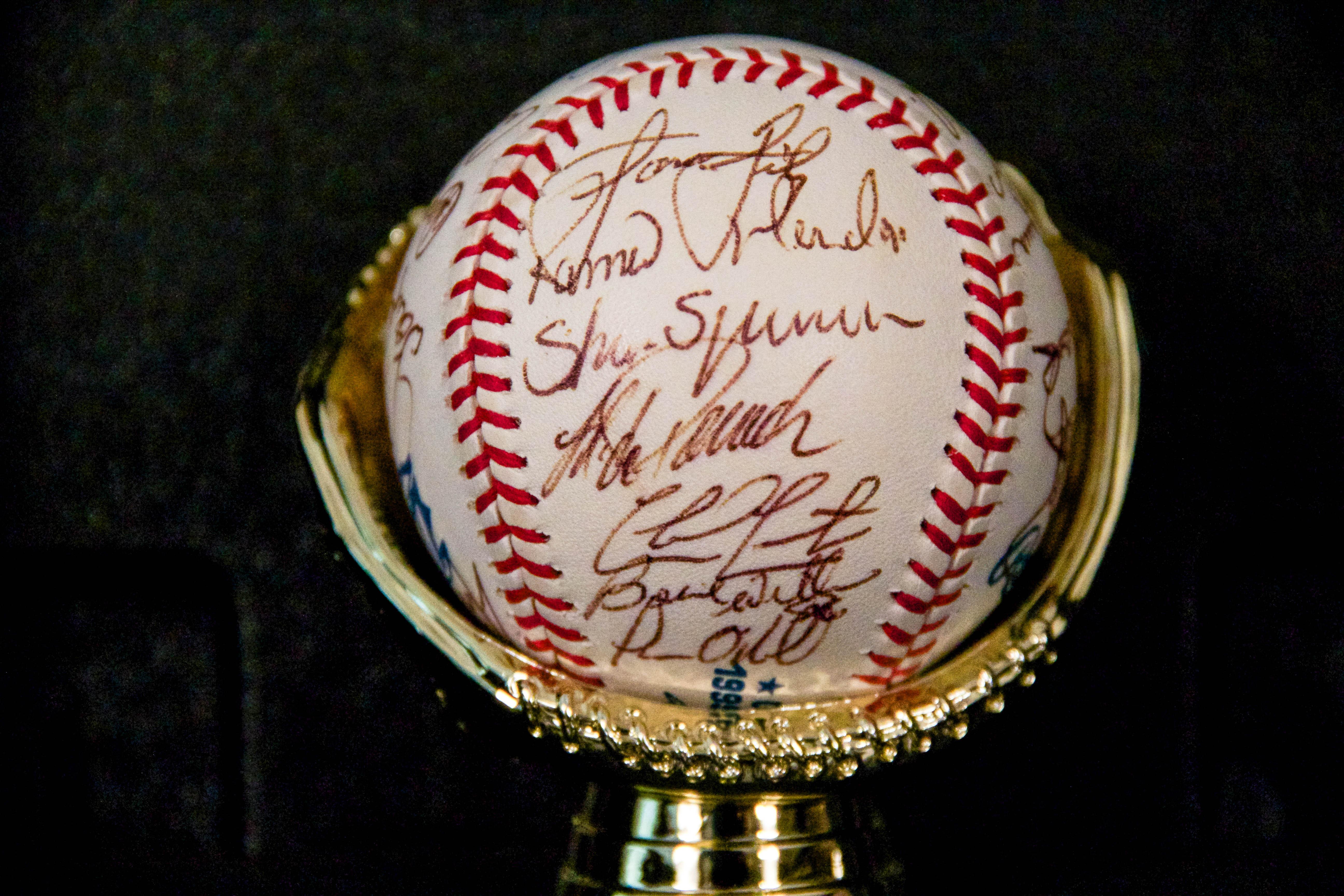 1999 World Series Champions